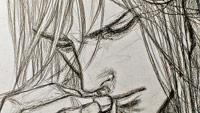 Amazing fighting artwork from Yoshihara Motoki image #8