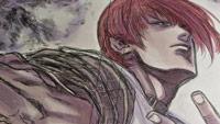 Amazing fighting artwork from Yoshihara Motoki image #11