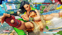 Laura leaked in Street Fighter 5 image #2