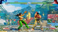 Laura leaked in Street Fighter 5  out of 9 image gallery