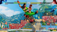 Laura leaked in Street Fighter 5 image #7