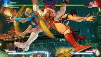 Street Fighter 5 - 4k screenshots image #1