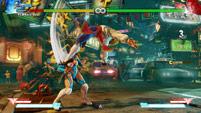 Street Fighter 5 - 4k screenshots image #2