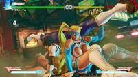 Street Fighter 5 - 4k screenshots image #3
