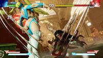 Street Fighter 5 - 4k screenshots image #4
