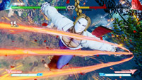 Street Fighter 5 - 4k screenshots image #5