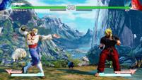 Street Fighter 5 - 4k screenshots image #6