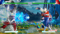 Street Fighter 5 - 4k screenshots image #7