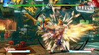 Street Fighter 5 - 4k screenshots image #8