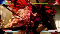 Street Fighter 5 - 4k screenshots image #9
