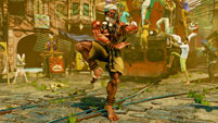 Dhalsim in Street Fighter 5 image #1