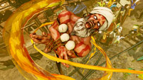 Dhalsim in Street Fighter 5 image #4