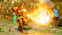 Dhalsim in Street Fighter 5 image #13