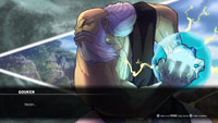Street Fighter 5 beta tutorial images image #5