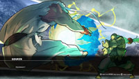 Street Fighter 5 beta tutorial images image #6