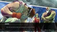 Street Fighter 5 beta tutorial images image #7