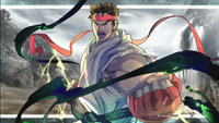 Street Fighter 5 beta tutorial images image #9