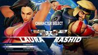 Street Fighter 5 Laura beta image #2