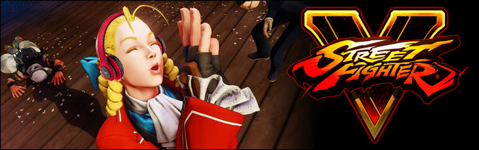 Capcom gives us a taste of Street Fighter 5 themes for Karin