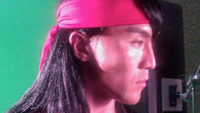Mortal Kombat HD remake images image #10