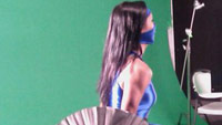 Mortal Kombat HD remake images image #16