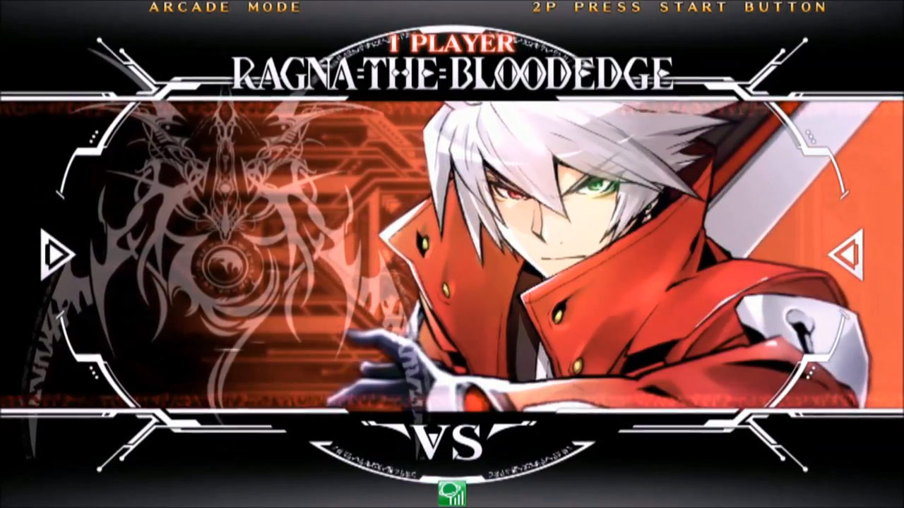 BlazBlue Central Fiction images 8 out of 8 image gallery