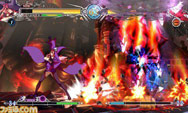 Nine to be playable in BlazBlue Central Fiction image #1