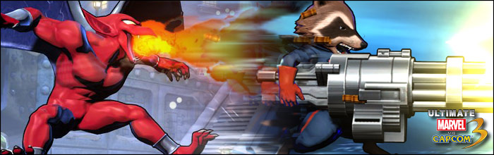 Hidden button in Ultimate Marvel vs. Capcom 3 performs an instant character swap for one bar, videos show resulting glitches from use