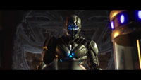 Leatherface, Alien, Sektor, Bo Rai Cho MKX image #3