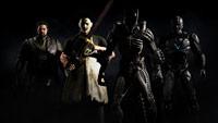 Leatherface, Alien, Sektor, Bo Rai Cho MKX image #6