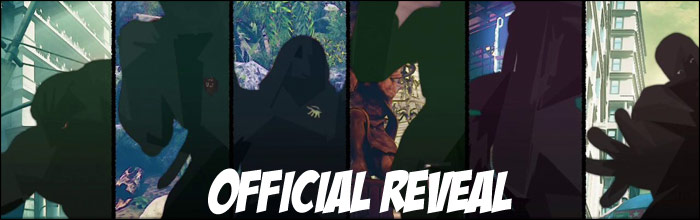 Capcom Reveals The Identities Of Street Fighter 5 S First Six Dlc