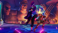 F.A.N.G. in Street Fighter 5 image #2