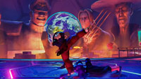 F.A.N.G. in Street Fighter 5 image #7