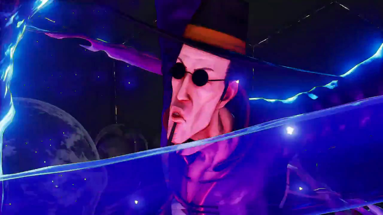 street fighter 5 fang guide