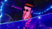 F.A.N.G. in Street Fighter 5 image #9