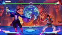 F.A.N.G. V moves in Street Fighter 5 image #1