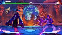 F.A.N.G. V moves in Street Fighter 5 image #2