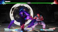 F.A.N.G. V moves in Street Fighter 5 image #3