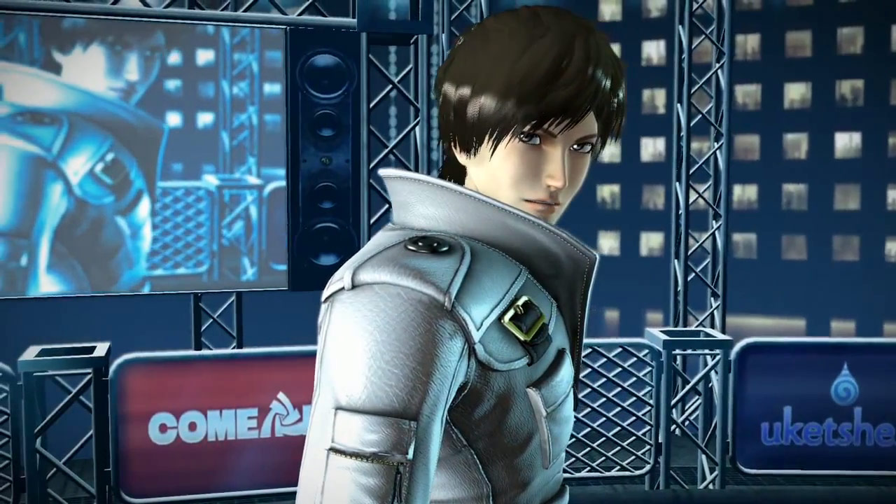King of Fighters 14 new characters 1 out of 9 image gallery