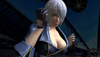 King of Fighters 14 new characters image #9
