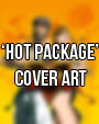 """""""Hot Package"""" Street Fighter 5 cover art image #1"""