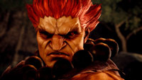Tekken 7 Fated Retribution images feat. Akuma image #1