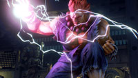 Tekken 7 Fated Retribution images feat. Akuma image #2
