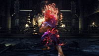 Tekken 7 Fated Retribution images feat. Akuma image #3