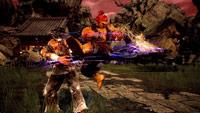 Tekken 7 Fated Retribution images feat. Akuma image #5