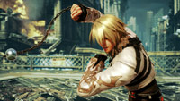 Tekken 7 Fated Retribution images feat. Akuma image #7