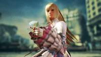 Tekken 7 Fated Retribution images feat. Akuma image #9