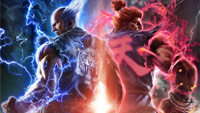 Tekken 7 Fated Retribution images feat. Akuma image #11