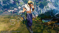 F.A.N.G's director's ed. color Street Fighter 5 image #10