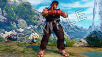 F.A.N.G's director's ed. color Street Fighter 5 image #15
